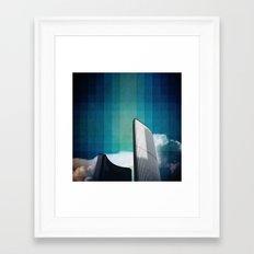 Urban #10 Framed Art Print