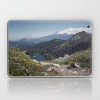 Mt Shasta Laptop & iPad Skin