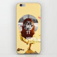 Promosapian iPhone & iPod Skin