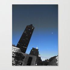 New Orleans 2 Canvas Print