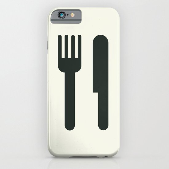 Food iPhone & iPod Case