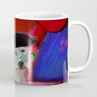 Inspired Mug