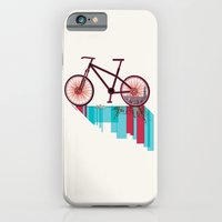 Discover Hong Kong Bicyc… iPhone 6 Slim Case