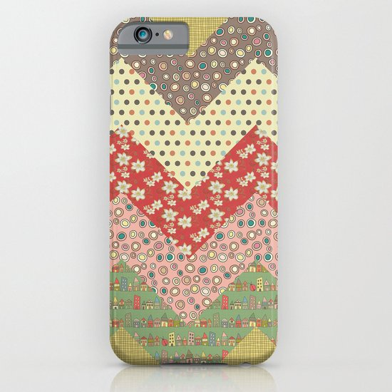Zigzag iPhone & iPod Case
