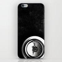 VW Beetle iPhone & iPod Skin