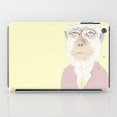 mono gitano iPad Case