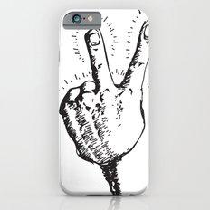 Deuces iPhone 6 Slim Case