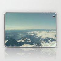 Amidst The Summit - Mt. … Laptop & iPad Skin