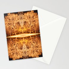 Quad Tree #5 Stationery Cards