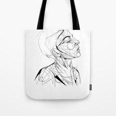 Madeline Tote Bag