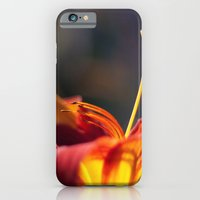 iPhone & iPod Case featuring Fire by Katie Kirkland Photography