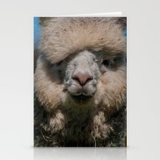 AL PACONE Stationery Cards
