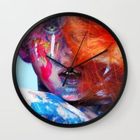 Coordinated Wall Clock