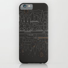 City 24 iPhone 6 Slim Case