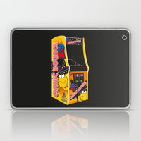Mum, can I have 10p for another go? Laptop & iPad Skin