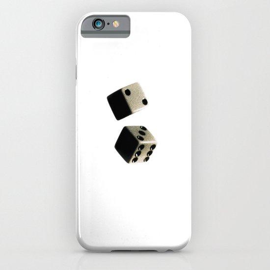 Dice iPhone & iPod Case