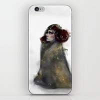Waste For The Journey iPhone & iPod Skin