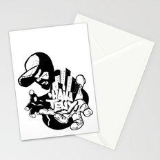 Hain Teny Stationery Cards