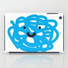Garabato iPad Case