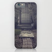iPhone & iPod Case featuring how to disappear completely by Rachel Bellinsky