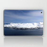 Whitter, Alaska Laptop & iPad Skin