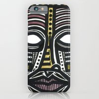 iPhone & iPod Case featuring The Energy Within a Thought by Sean Martorana