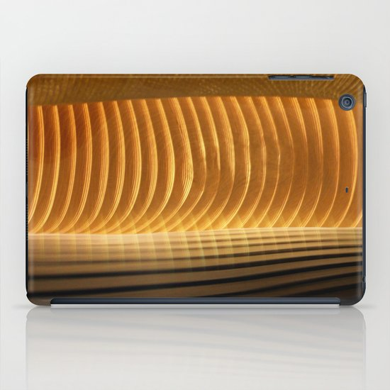Outside The Lines iPad Case