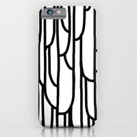 iPhone & iPod Case featuring Raw Pattern Series: n. 5 by micheleficeli