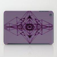 Sonar iPad Case