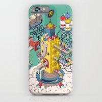Rasti / Industria Argentina iPhone 6 Slim Case