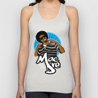 Andre 'Mac Dre' Hicks Unisex Tank Top