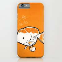 Ranchu Goldfish iPhone 6 Slim Case