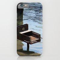 Hotdogs anyone? iPhone 6 Slim Case