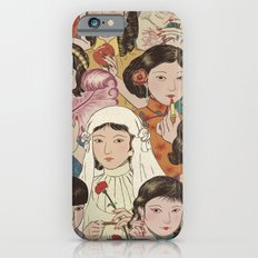 The Song of Everlasting Sorrow #1 iPhone 6 Slim Case