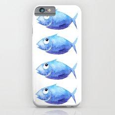 Fishes iPhone 6 Slim Case