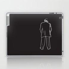 I Got Your Back Laptop & iPad Skin