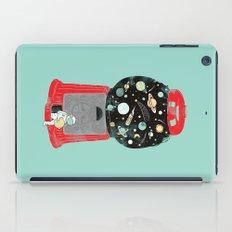 My childhood universe iPad Case