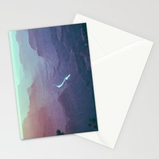 Early Morning Light - Grand Canyon South Rim Stationery Cards