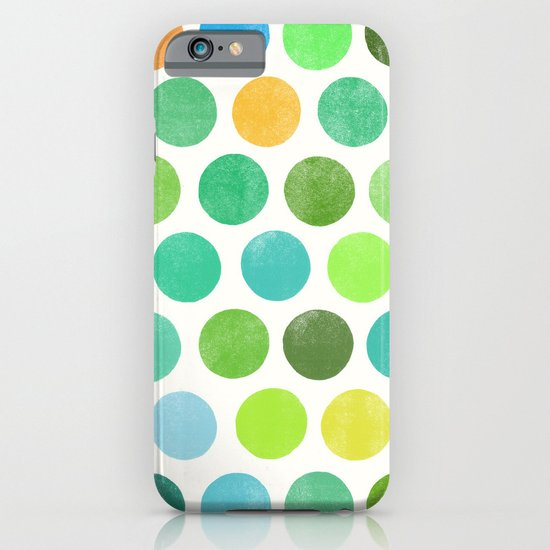 colorplay 11 iPhone & iPod Case