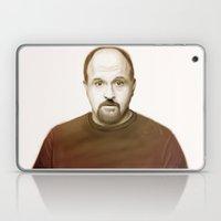 Louis Ck Laptop & iPad Skin