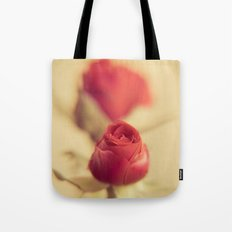 A red rose for your sweetheart ... Tote Bag