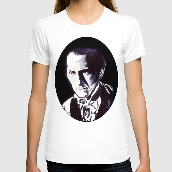 The Gentle Man of Horror T-shirt