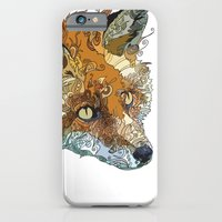 Her Complicated Nature I… iPhone 6 Slim Case