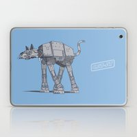 Cat-At Laptop & iPad Skin