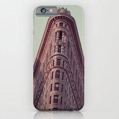 Flatiron #1 Slim Case iPhone 6s