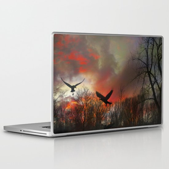 Colors Laptop & iPad Skin
