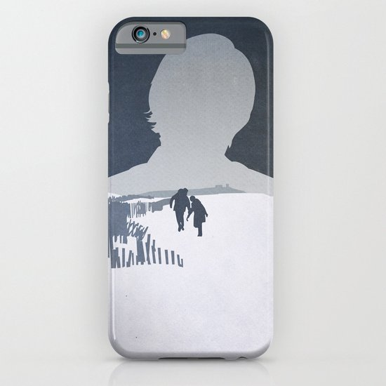 Eternal Sunshine iPhone & iPod Case