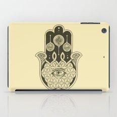 Hamsa iPad Case