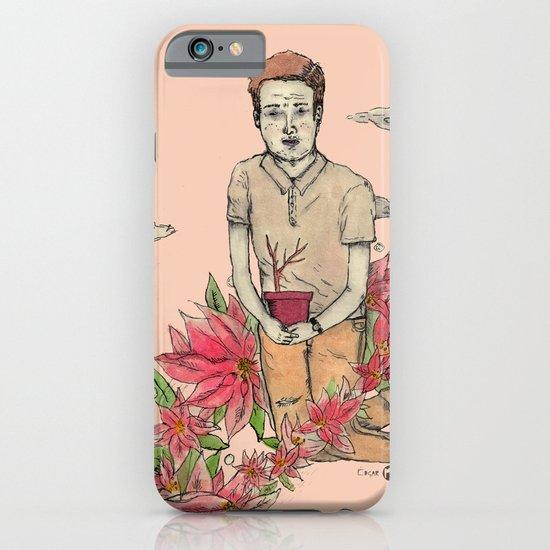 NOche BUENA iPhone & iPod Case
