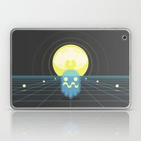 Pac-Monster Laptop & iPad Skin